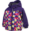 Color Kids Kurt Jas Kinderen violet